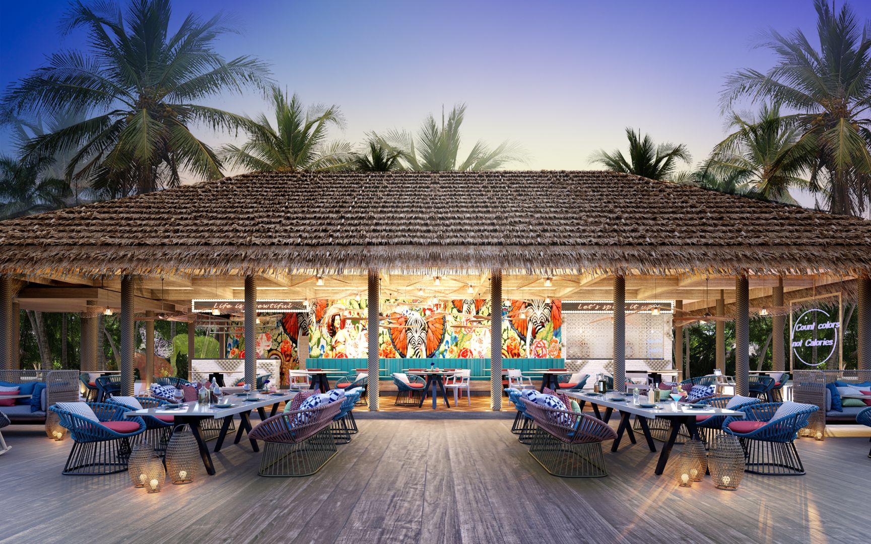 Maldives Casino
